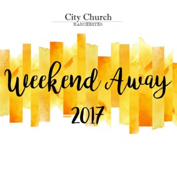 Weekend Away 2017